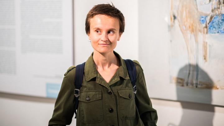 Угрозы уфимской художнице, изобразившей голых башкир, повторно проверят по требованию прокуратуры