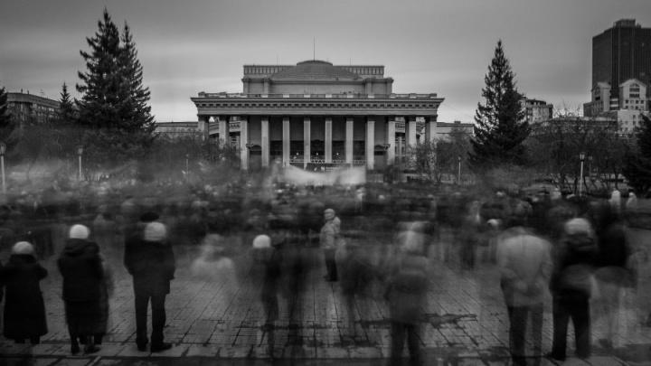 «Человек должен, как у себя на кухне, критиковать мэра». Новосибирец придумал соцсеть для решения городских проблем