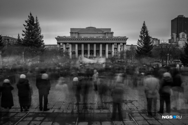 Многим кажется, что массовый уличный протест — единственный способ достучаться до власти. В Новосибирском Научно-Техническом Центре считают, что есть путь проще