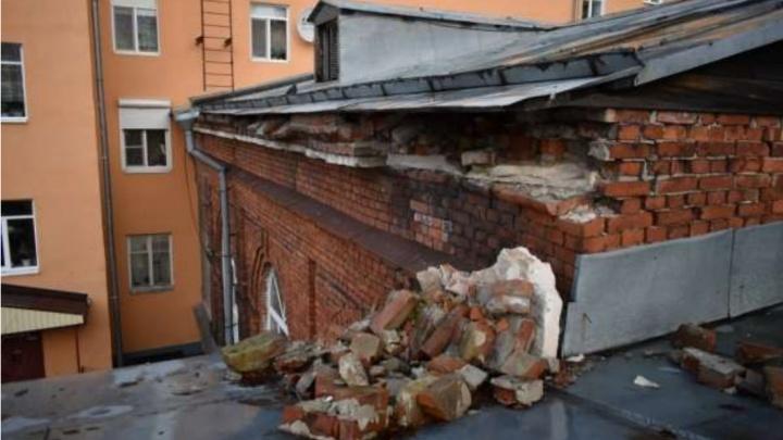 В Архангельске отремонтируют дом-памятник, в котором был банк, а сегодня библиотека: что изменится