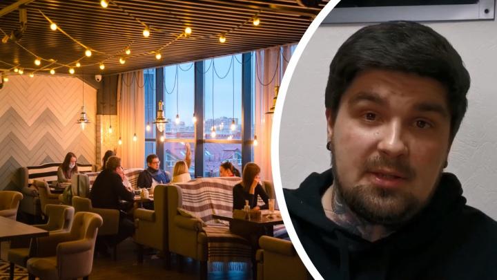 «Эксперимент с выпиливанием бизнеса»: архангельский блогер рассказал, почему можно снять ограничения