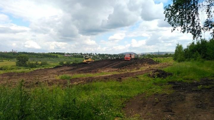 Власти объявили о создании огромного ландшафтного парка за Ветлужанкой — что там будет на самом деле