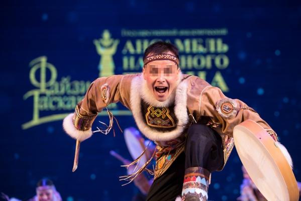Ансамбль Гаскарова, артиста которого задержали по подозрению в сбыте наркотиков, является одной из ведущих танцевальных групп Башкирии