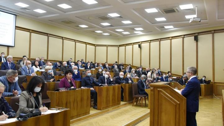 На что власти Татарстана потратят сотни миллиардов: изучаем бюджет на 2022 год