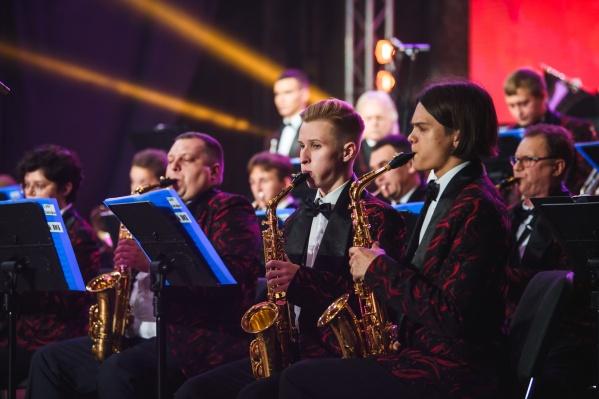 «Фанфары Прикамья» — настоящий праздник для всех любителей духовой музыки