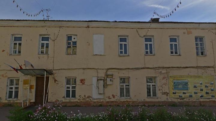 Бизнесмен из Новосибирска планирует открыть баню в Омской крепости