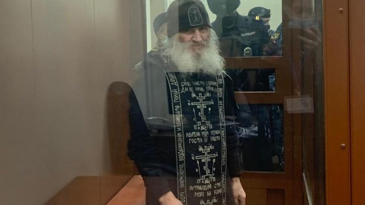 «До освобождения либо до смерти»: бывший схимонах Сергий объявил сухую голодовку в московском СИЗО