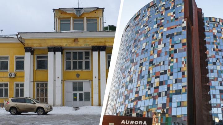 Владельцы «золотого» автовокзала не смогли забрать здание Уктусского аэропорта. Росавиация объяснила почему