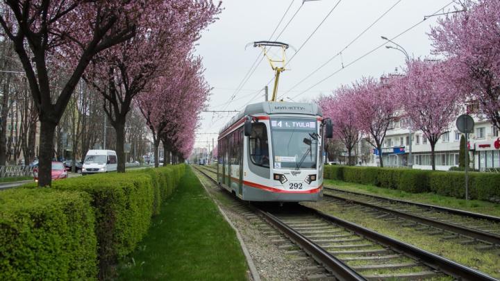 Власти передумали сносить дома для строительства трамвайной линии в Восточно-Кругликовском районе