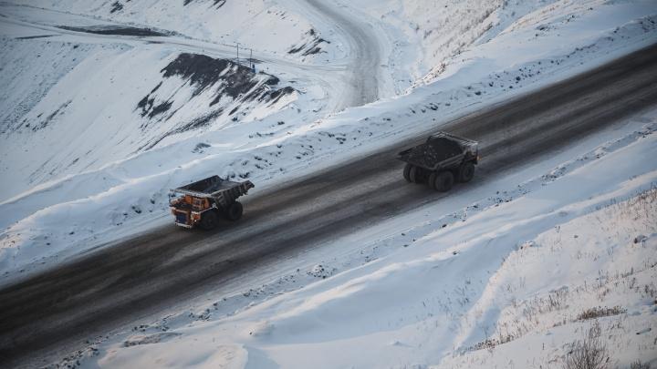 Власти Кузбасса объяснили, почему не хотят появления новой шахты под Кемерово