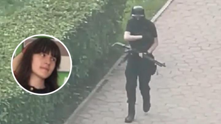 Устроившему стрельбу в пермском университете студенту ампутировали ногу