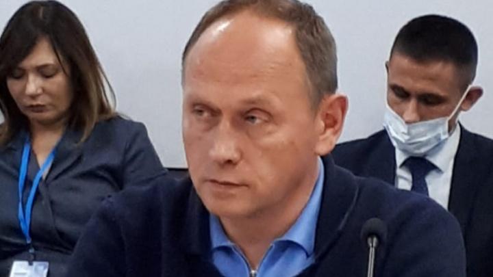 В Уфе обсуждают «отставку» главного архитектора города