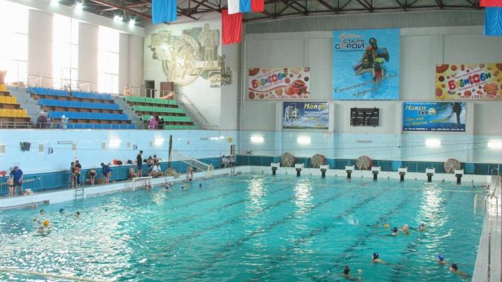 В Кургане готовятся к началу строительства нового бассейна