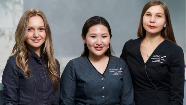 Ортодонтия будущего: визуализацию результата лечения на сканере iTero можно получить всего за 15 минут