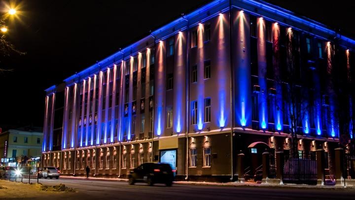 Жителя Северодвинска обвиняют во взломе сайта российской телекомпании