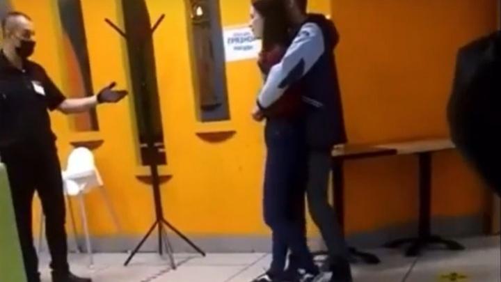В Кемерово завели уголовное дело на парня, который угрожал своей девушке убийством