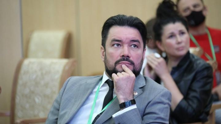 Экс-глава Общественной палаты Башкирии выступит с сольным концертом