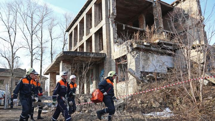 В МЧС Башкирии массово увольняют сотрудников, у которых в прошлом были судимости