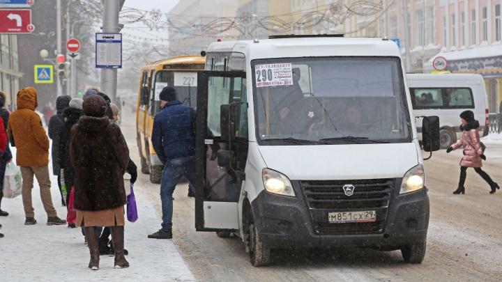 На популярном маршруте в Уфе продлили режим работы и увеличили количество автобусов