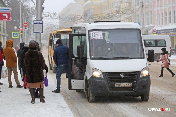 В Минтрансе пообещали, что уже с завтрашнего дня количество автобусов увеличится