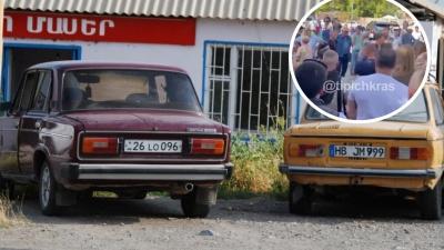 Почему в России начались гонения машин с армянскими номерами? Разбираемся, что происходит