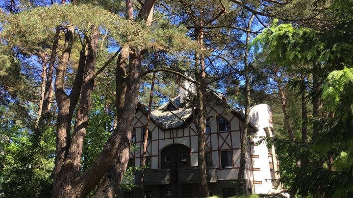 Райское место с адским неймингом: тюменка — об отдыхе в Калининградской области