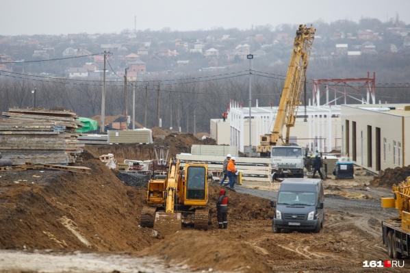 С 5 марта врио руководителя числится Виталий Барков