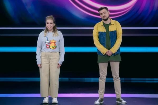 Даниил Стебнев выступит в дуэте «ДаняВаря» с Варварой Любимец