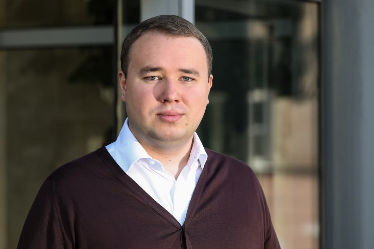 Никита Муров: Зенит  стратегический партнер холдинга Бронка Групп