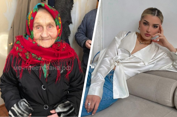 """Дина Саева выросла в Екатеринбурге, сейчас она одна из самых популярных российских блогеров с<nobr class=""""_"""">20,7 миллионами</nobr> подписчиков в TikTok и 7,1 — в Instagram"""