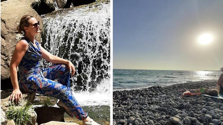 «Шикарные цены!»: ярославна рассказала, как идеально отдохнуть в Сочи в разгар сезона