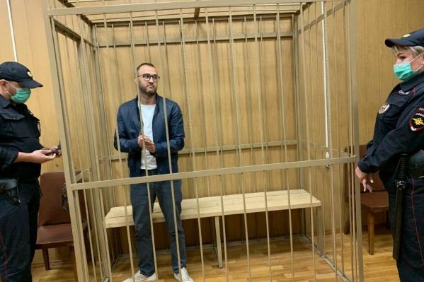Сухробу Лутфуллоеву может грозить до 10 лет лишения свободы