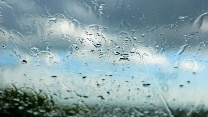 В Башкирии ожидаются дожди