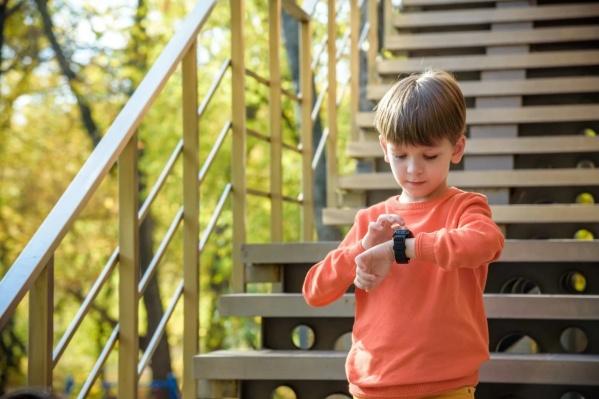 Чаще всего умные часы покупают родители из Ярославля, Переславля и Рыбинска