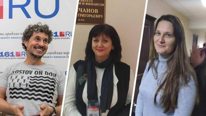 «Меня заказали». Как ростовчане становятся правозащитниками, пережив уголовное преследование