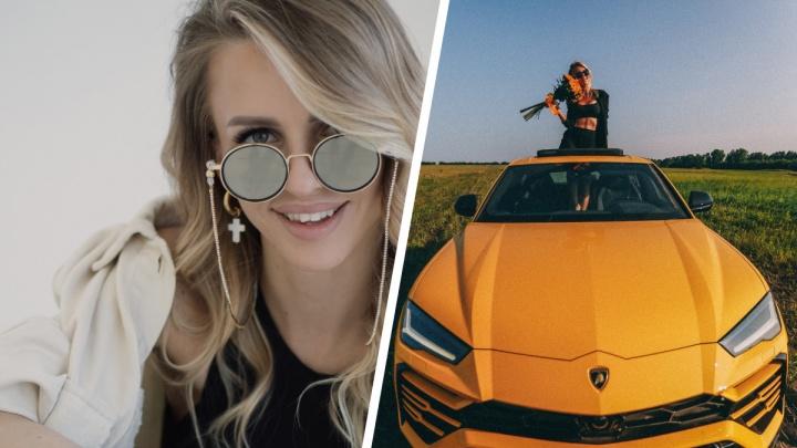 «Практиковала депиляцию на диване»: как девочка с Чемского открыла 29 салонов и купила первый в городе Lamborghini