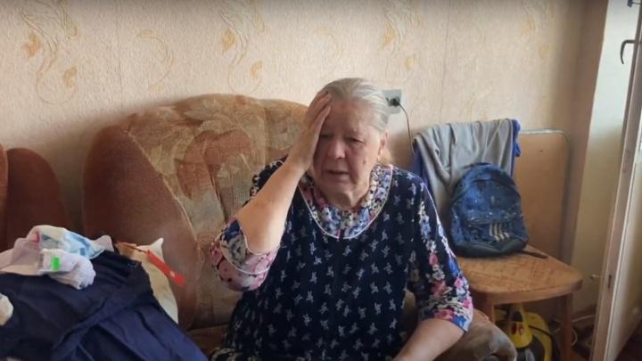 «Что теперь будет!?» Бабушка боится, что внучку отправят в приют после ее пропажи в Красноярске