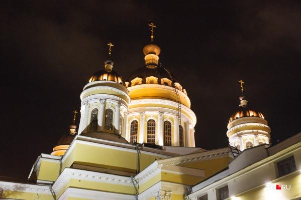 """Рыбинские власти планируют в этом году отметить <nobr class=""""_"""">950-летний</nobr> юбилей города"""