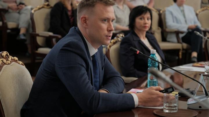 Сбер в Новосибирске стал генеральным партнером форума «Сибэкопром»