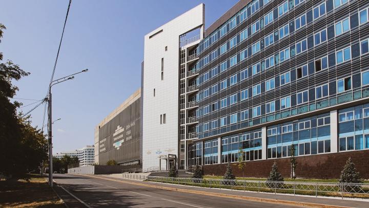 В Уфе снесут здание БашГУ: рассказываем, зачем и кому это надо