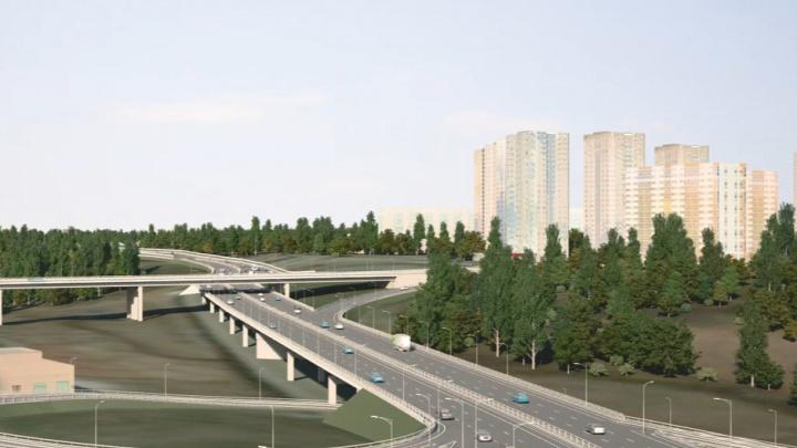Власти Прикамья направили на госэкспертизу проект трассы ТР-53