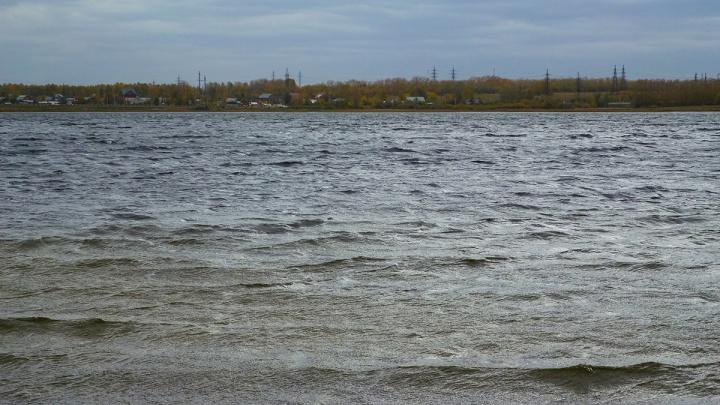 Под угрозой затопления оказался еще один район Волгоградской области