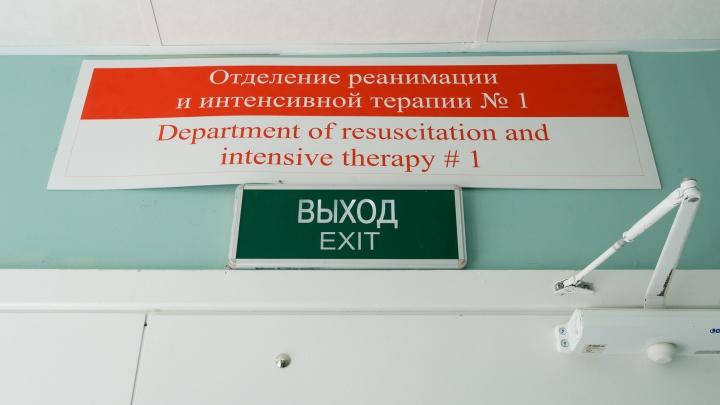 В Волгограде спасают двух отравившихся дурманом близняшек