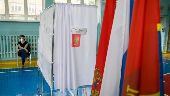 Суд признал незаконным решение Крайизбиркома о регистрации кандидатов-двойников