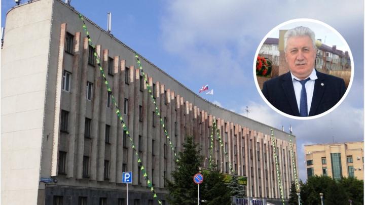 Глава Советского округа заработал в 2020 году 3 миллиона и обошел своих коллег