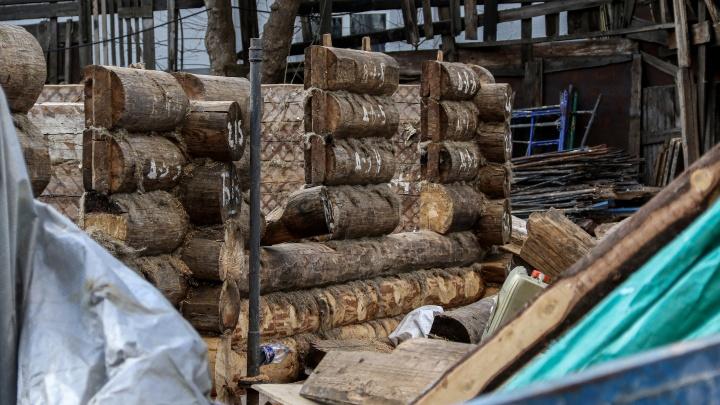 Семь многоквартирных домов планируется снести в Нижнем Новгороде в этом году