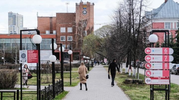 Новосибирские вузы начали усиливать охрану после трагедии в Перми