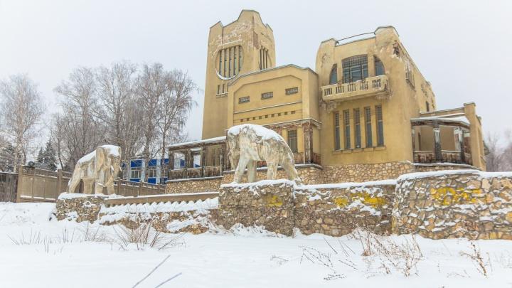 В Самаре могут установить памятник купцу-миллионеру Константину Головкину