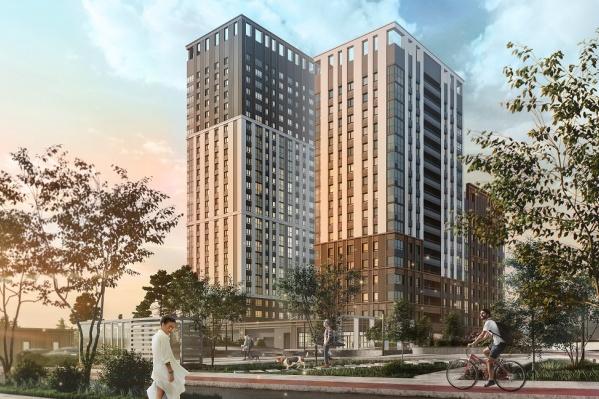 Не откладывайте покупку новой квартиры: с ростом стадии готовности жилого комплекса стоимостьповышается