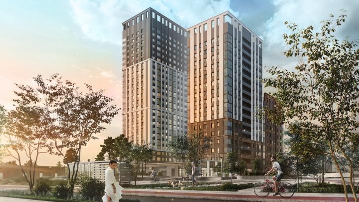 Smart-планировки: новая концепция комфортного жилья